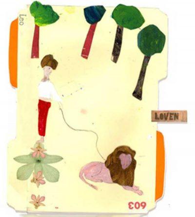 Astrology Illustration