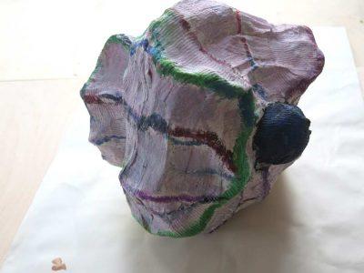 Object Papmaché 2