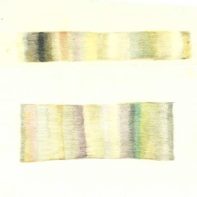 Drawing Two Stripes
