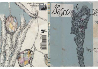 Basco CD cover